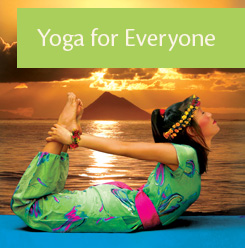 Yoga for Everyone DVD Series